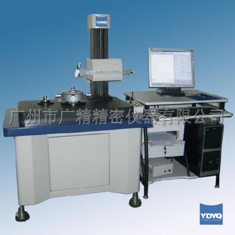 RD130I高精度气浮立柱型圆柱度仪/圆柱度测量仪